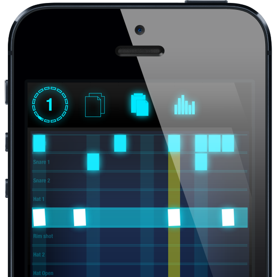 Easybeats app for android