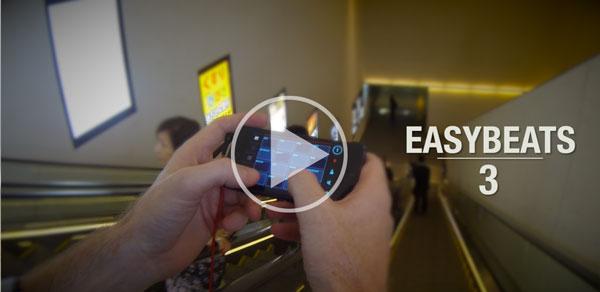EasyBeats - Pro Drum Machine